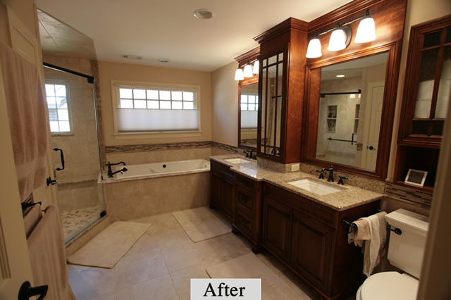 Bathroom Upgrade tags bathroom upgrade archive | leo f johns contractor